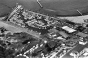 Hornbæk Havn Juli 1979