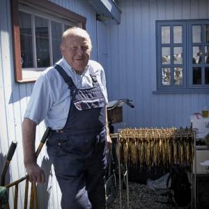 SAGA 131 år - Hornbæk